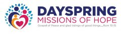 Dayspring Missions of Hope Inc